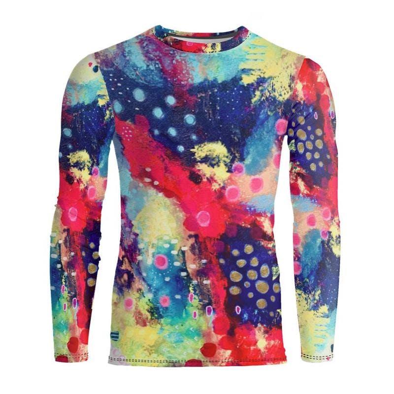 Slimfit T-Shirt selbst designen