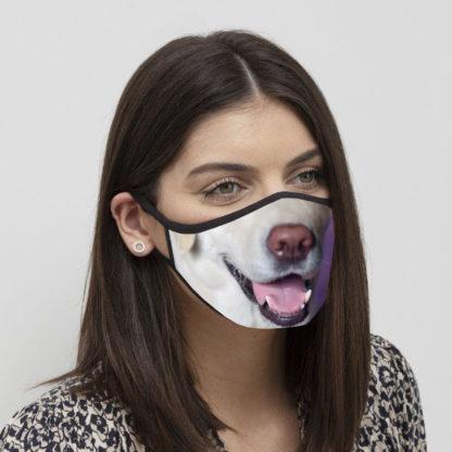 MNS Maske