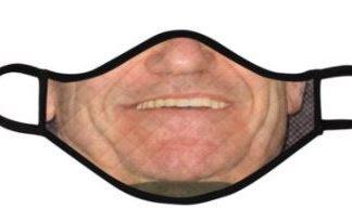 MNS Maske Günter